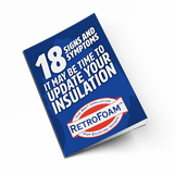 signs it may be time to update insulation