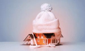 Winter energy efficiency tips