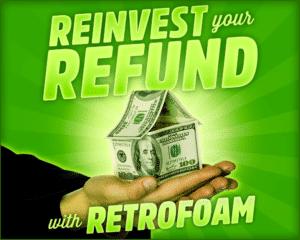 Best way to invest my tax return