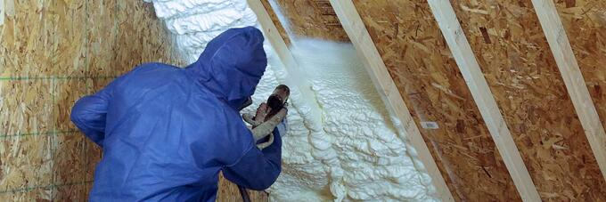 How Much Do DIY Spray Foam Insulation Kits Cost?