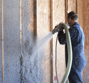 What Is Cellulose Insulation What S It Made Of And How