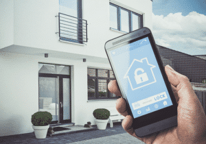 Invest in smart home