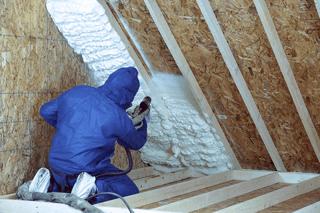 insulation installers in Richmond Va