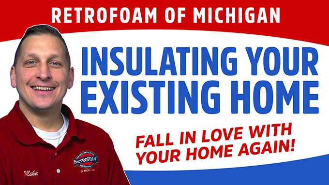 Spray foam insulation for existing homes because your family deserves a cozy place to call home and freedom from outrageous energy bills solutioingenieria Choice Image