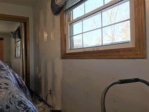drywall wall repair