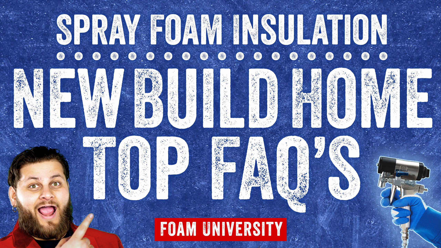 New Build Home FAQ s