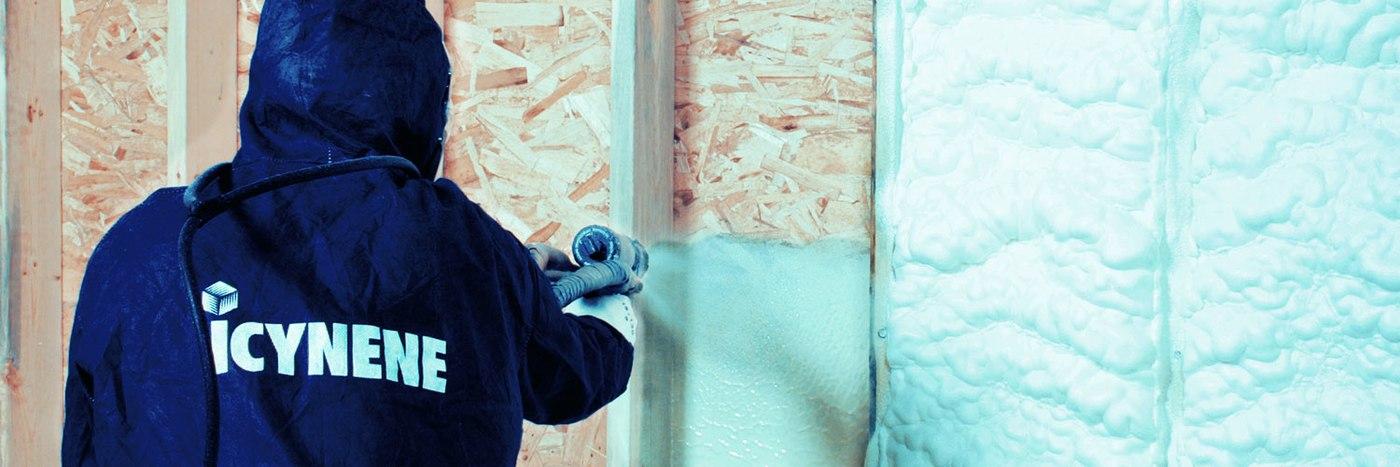 Does Spray Foam Insulation Off-Gas?