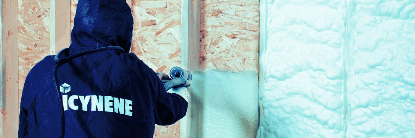 Does Spray Foam Insulation Off-Gas?