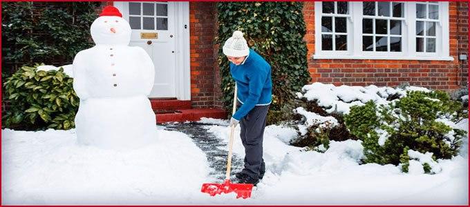 December Home Checklist