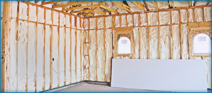 3 Reasons to Air Seal Your Home with Foam Insulation