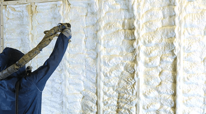 Can Foam Insulation Be Painted
