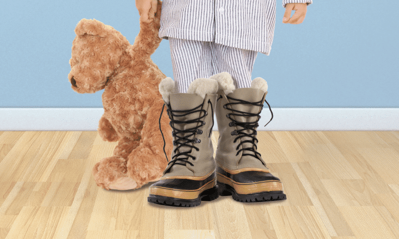 How to Prevent Cold Floors in the Winter