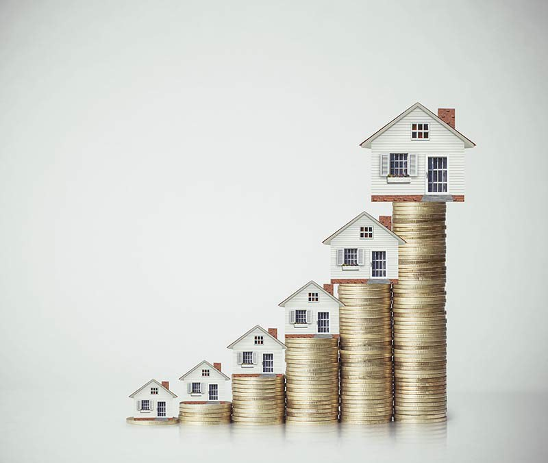 5 Tips to Invest Tax Return into Your Home