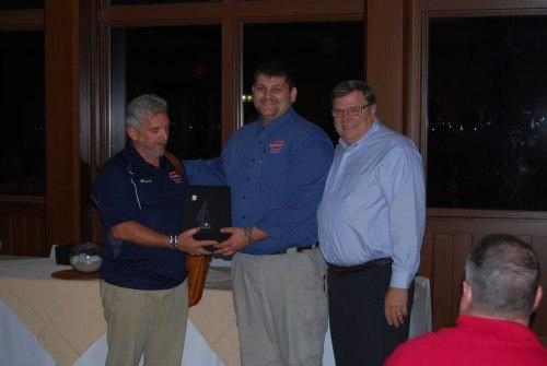 RetroFoam of Michigan Awarded Top Gun Achievement at National Conference