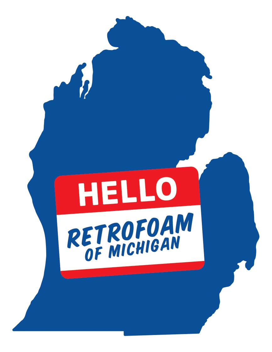 Michigan Expos: Where to Find RetroFoam of Michigan in April 2017