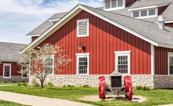 farm house renovation customer testimonial